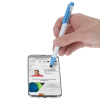 View Extra Image 3 of 4 of Clear View Stylus Twist Pen/Highlighter