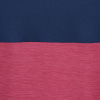 View Extra Image 2 of 2 of IZOD Colorblocked Space-Dyed Polo