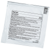 View Extra Image 1 of 1 of Sanitizer Gel Packet - 0.1 oz.