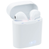 View Image 3 of 8 of Bawl True Wireless Auto Pair Ear Buds - 24 hr