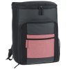 View Image 2 of 4 of Ridge Line Pocket Backpack Cooler