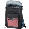 View Image 3 of 4 of Ridge Line Pocket Backpack Cooler