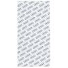 """View Extra Image 1 of 1 of TaskRight Sticky Pad - 5 3/4"""" x 2 3/4"""" - 25 Sheet - 24 hr"""