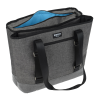 View Extra Image 2 of 3 of Igloo Daytripper Dual Compartment Tote Cooler - Embroidered