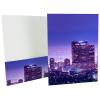 View Extra Image 2 of 2 of Tri-Fold Three-Pocket Presentation Folder