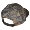 View Extra Image 1 of 1 of Pigment Print Camouflage Mesh Back Cap