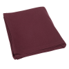 View Extra Image 1 of 2 of Core Fleece Sweatshirt Blanket