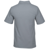 View Extra Image 1 of 2 of Smart Blend Pocket Polo - Men's