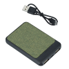 View Extra Image 1 of 6 of Ridge Line Plus Power Bank - Square