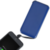 View Extra Image 4 of 7 of Power Bank with Duo Charging Cable - 10,000 mAh