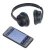 View Extra Image 4 of 6 of Skullcandy Cassette Bluetooth Headphones - 24 hr