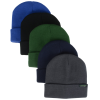 View Extra Image 2 of 2 of Crossland Cuff Beanie - 24 hr