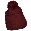 View Extra Image 1 of 2 of Cozy Cable Knit Pom Pom Beanie