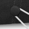View Extra Image 1 of 3 of Heavyweight Cotton Twill Cap with Face Mask Buttons