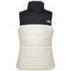 View Extra Image 1 of 2 of The North Face Everyday Insulated Puffer Vest - Ladies'