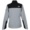 View Extra Image 1 of 2 of The North Face Castlerock Soft Shell Jacket - Ladies'
