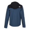 View Extra Image 1 of 2 of The North Face Castlerock Soft Shell Hooded Jacket