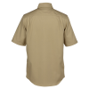 View Extra Image 1 of 2 of Carhartt Rugged Professional Series Shirt - Short Sleeve
