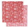 View Extra Image 1 of 3 of Prims Paisley Bandana - 22 inches x 22 inches