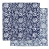View Extra Image 2 of 3 of Prims Paisley Bandana - 22 inches x 22 inches