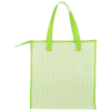 View Extra Image 1 of 3 of Matte Laminated Shoreside Cooler Tote