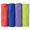 View Image 6 of 7 of Quick Dry Microfiber Cooling Towel with Elastic Loop