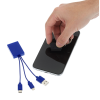 View Extra Image 1 of 4 of Screen Cleaner Duo Charging Cable