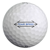 View Extra Image 2 of 3 of Titleist Tour Speed