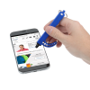 View Extra Image 3 of 5 of Touchless Keychain Pen with Antimicrobial Additive