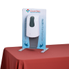 View Extra Image 2 of 4 of EuroFit Sanitizer Tabletop Station