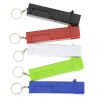 View Extra Image 5 of 7 of Multi-Functional Touchless Keychain - 24 hr