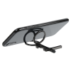 View Image 4 of 6 of Traveler Touchless Keychain with Phone Stand