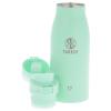 View Extra Image 1 of 5 of Takeya Vacuum Traveler Bottle - 17 oz.