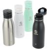 View Extra Image 5 of 5 of Takeya Vacuum Traveler Bottle - 17 oz.