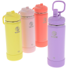 View Extra Image 2 of 2 of Takeya Actives Vacuum Bottle with Straw Lid - 18 oz.