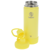 View Extra Image 2 of 4 of Takeya Actives Vacuum Bottle with Spout Lid - 18 oz.