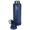 View Extra Image 1 of 2 of Takeya Actives Vacuum Bottle with Spout Lid - 40 oz.