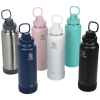 View Extra Image 2 of 2 of Takeya Actives Vacuum Bottle with Spout Lid - 40 oz.