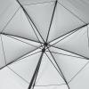 "View Image 3 of 4 of UV Protective Golf Umbrella - 62"" Arc"