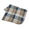 View Image 2 of 3 of Aberdeen Fleece Blanket - Screen