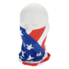 View Extra Image 1 of 2 of Dade Neck Gaiter - Flag