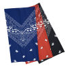 View Image 5 of 5 of Dade Neck Gaiter - Paisley