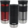 View Image 2 of 4 of Contigo Byron 2.0 Vacuum Tumbler - 16 oz. - Laser Engraved