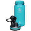 View Extra Image 1 of 3 of Takeya Tritan Bottle with Spout Lid - 18 oz.