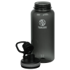 View Extra Image 1 of 3 of Takeya Tritan Bottle with Spout Lid - 32 oz.