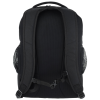 View Extra Image 2 of 2 of adidas Heathered RPET Backpack
