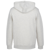 View Extra Image 1 of 2 of Ultimate 8.3 oz. CVC Fleece Full-Zip Hoodie - Embroidered