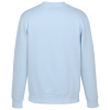 View Extra Image 1 of 2 of Ultimate 8.3 oz. CVC Fleece Crew - Embroidered