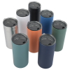 View Extra Image 3 of 3 of Sherpa Slim Vacuum Travel Tumbler and Insulator - 12 oz.