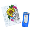 View Extra Image 1 of 4 of Brighter Minds Puzzle & Coloring Book - Set